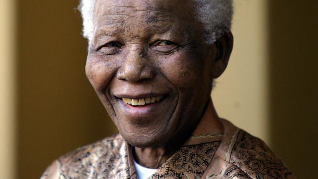 Geen Nederlandse afvaardiging bij begrafenis Mandela
