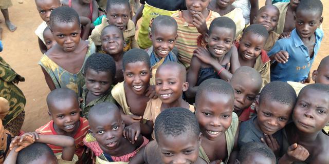 Ambassadeur in Burundi blij met Serious Request