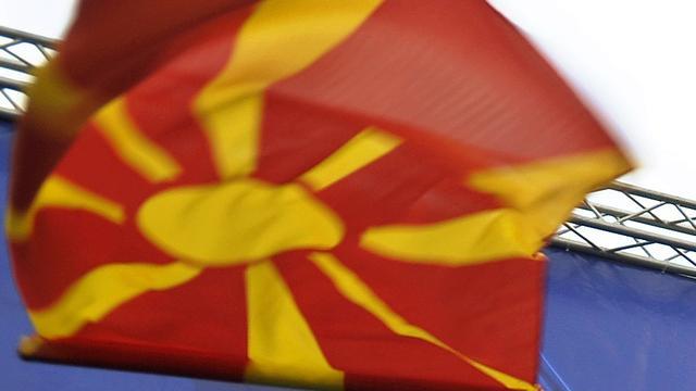 Burgemeester Macedonië waarschuwt voor vervuiling