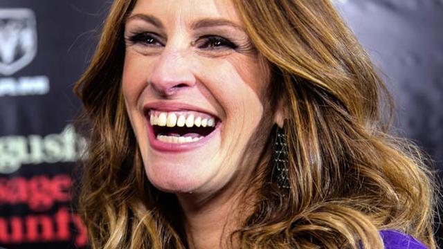 Te breed glimlachen kan sociale handicap zijn