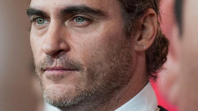 'Rooney Mara en Joaquin Phoenix zijn verliefd'