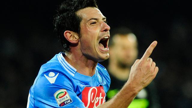 Napoli te sterk voor Inter, Liverpool vernedert Spurs