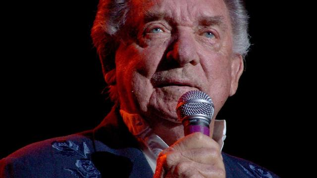 Countryzanger Ray Price (87) overleden