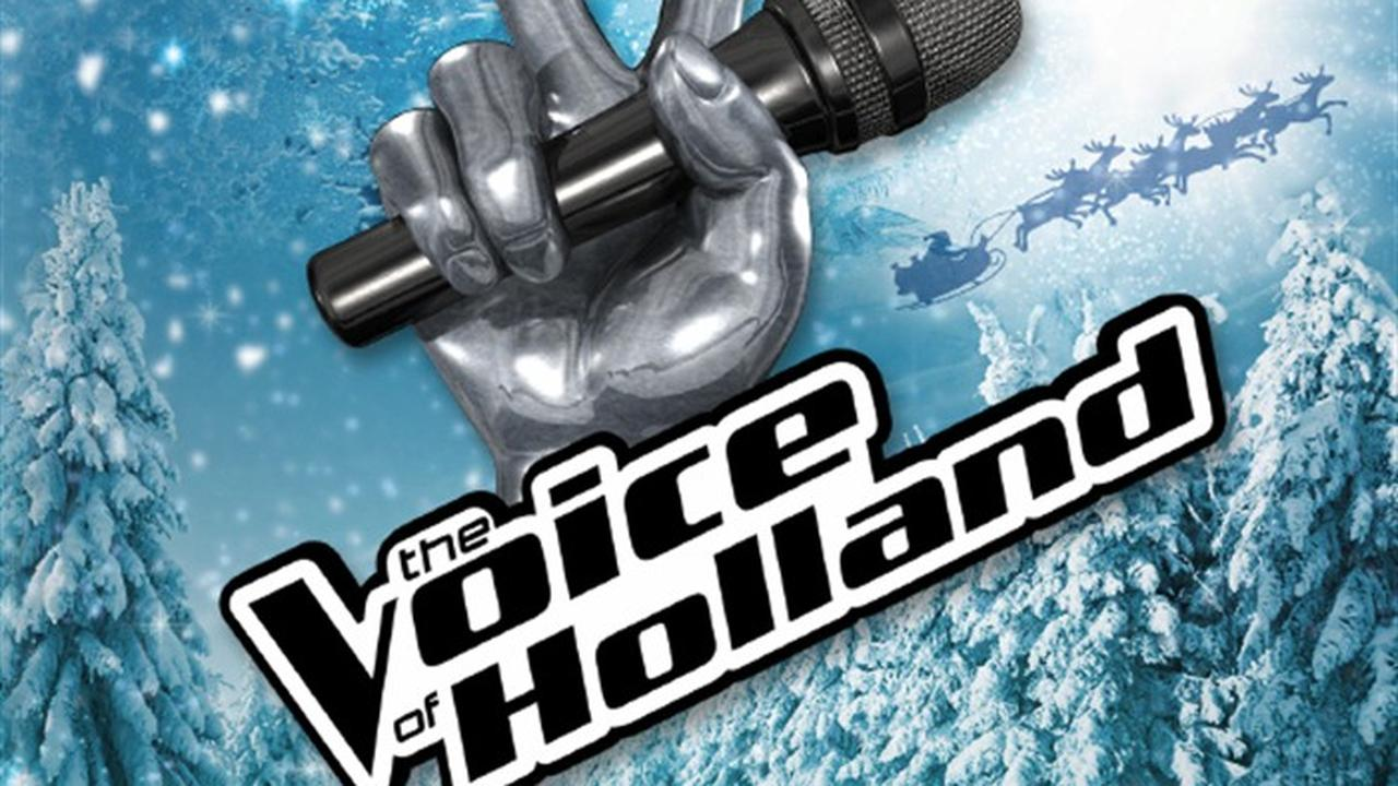 The Voice Of Holland - The Voice Of Christmas | NU - Het laatste ...