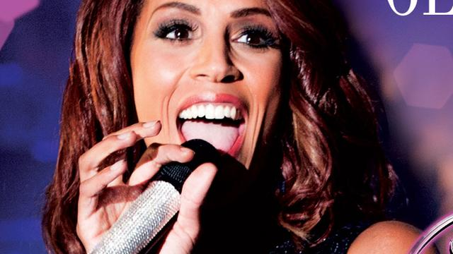 Glennis Grace - One Christmas Night Only