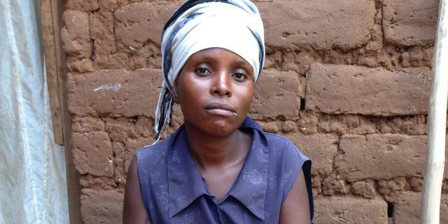 Reportage Burundi: Handen wassen om te overleven