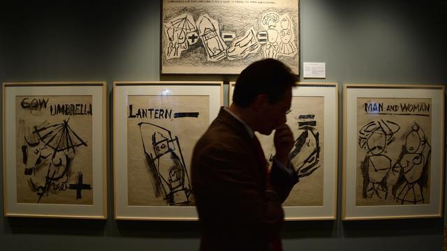 Veilinghuis Christie's ziet nieuw tijdperk op kunstmarkt