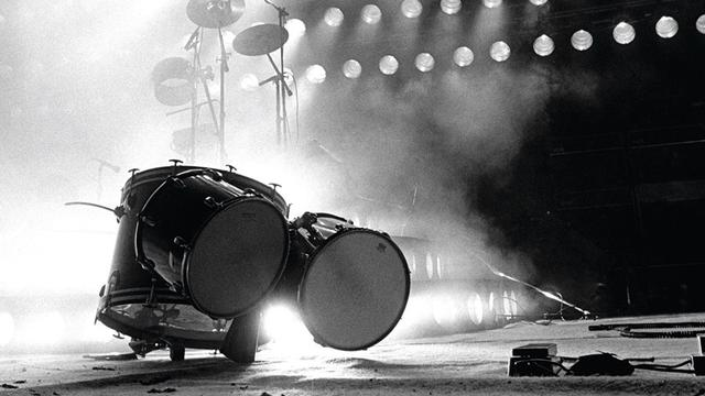 Roger Taylor - The Lot