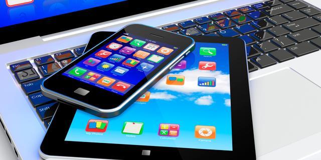 Omzet applicatiewinkels bijna helemaal uit in-app aankopen