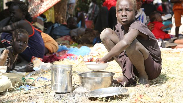Britten evacueren landgenoten uit Zuid-Sudan