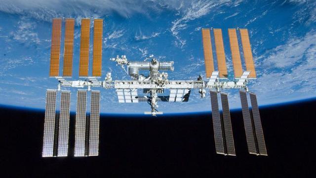 NASA gaat ruimtestation ISS openstellen voor commerciële partijen