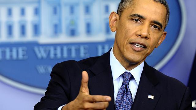 'Obama wil mogelijkheden NSA beperken'