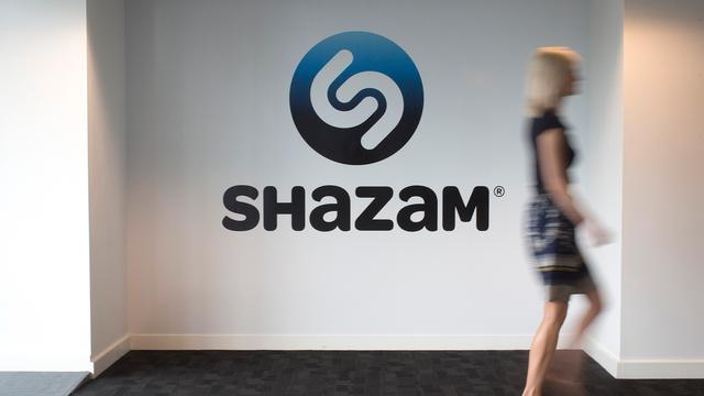 Shazam kan binnenkort producten herkennen