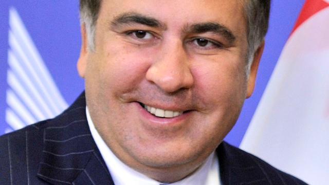 Georgië wil staatsburgerschap Saakasjvili schrappen