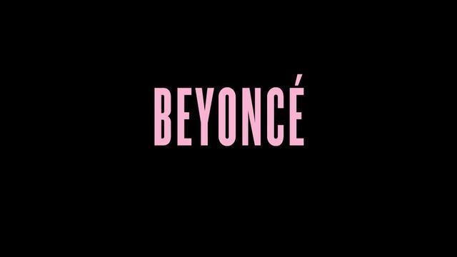 Beyoncé - Beyoncé