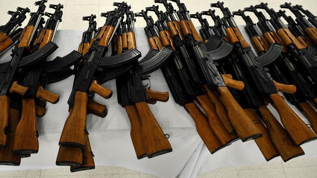 Eisen tot acht jaar na wapenvondst Loosdrecht