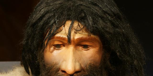 DNA van Neanderthalers aangetroffen in bodem van grotten