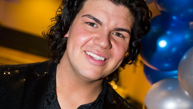 Programma Roy Donders beste realityserie