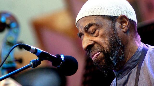 Saxofonist Yusef Lateef (93) overleden