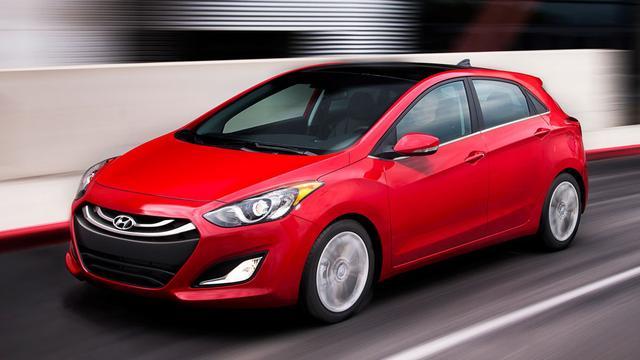 Hyundai verwacht kleinere groei in 2014