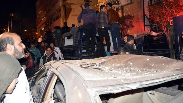 'Egypte veroordeelt 188 mensen ter dood'