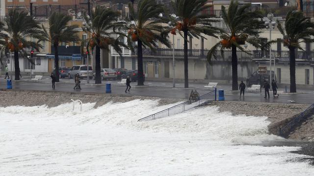 Delen Europa nog steeds gebukt onder storm