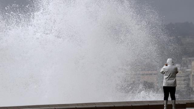 Slecht weer blijft Groot-Brittannië teisteren