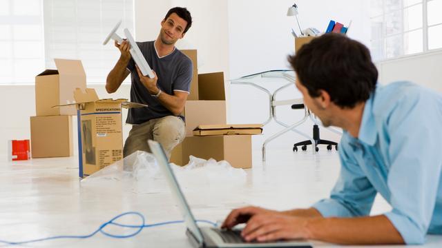Steeds meer jongvolwassenen worden ondernemer