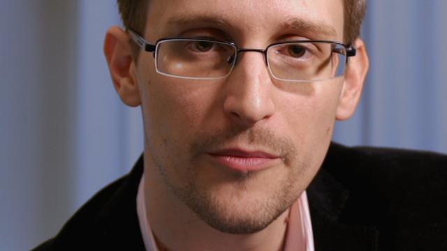 'Snowden gaat akkoord met getuigenis in Europarlement'