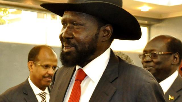 'Soldaten Zuid-Sudan lieten mensen in container stikken'