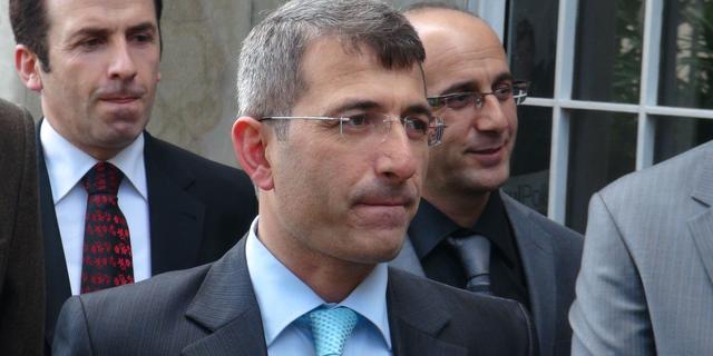 'Aanklager van nieuw Turks corruptieonderzoek gehaald'