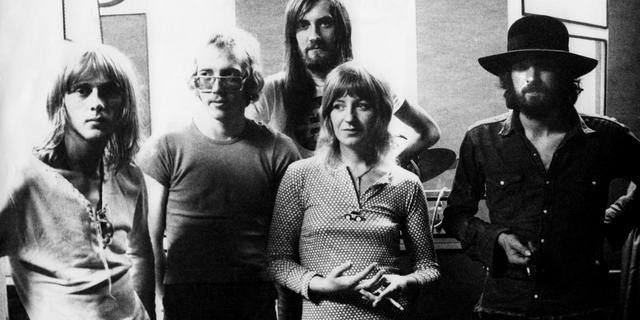 De roerige geschiedenis van Fleetwood Mac