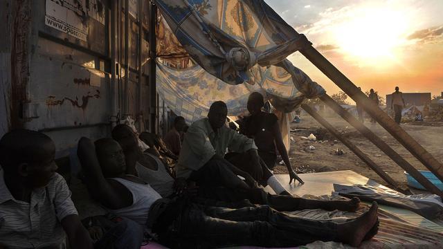 VN bezorgd om ongetrainde rebellen Zuid-Sudan