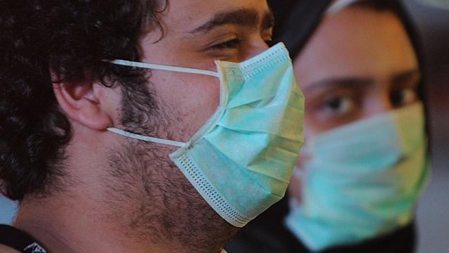 MERS-virus opgedoken in VS