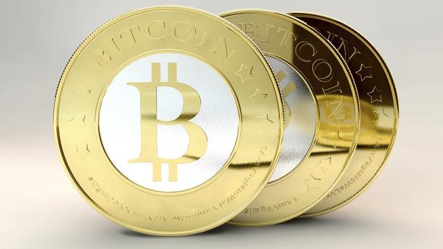 Herstel bitcoin na groen licht toezichthouder