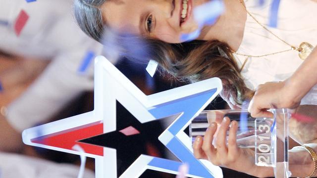 Holland's Got Talent-winnares deelt succes met arme kinderen