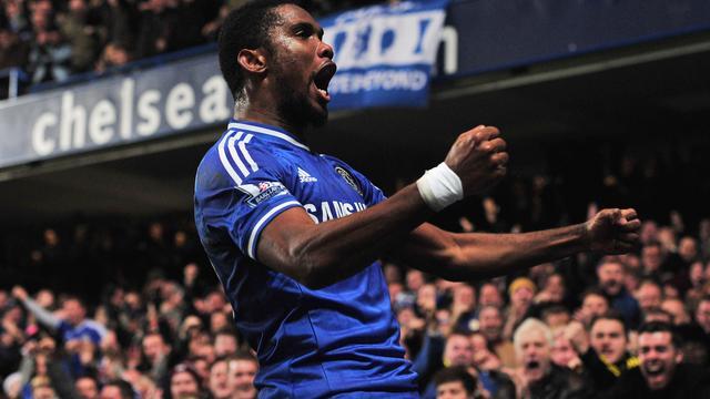 Chelsea komt terug van achterstand tegen Liverpool