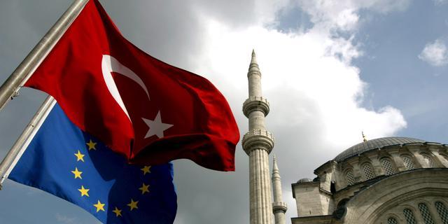 EU-parlement kritischer over Turkije