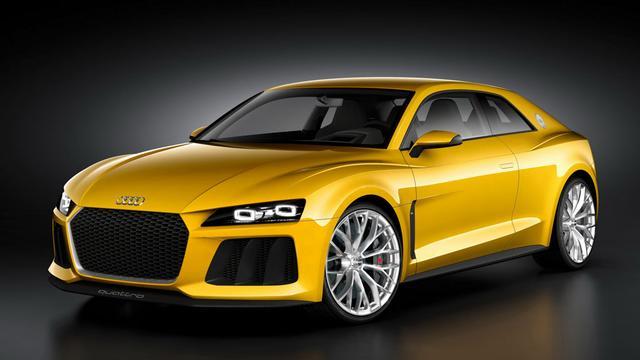 Audi en Google werken samen