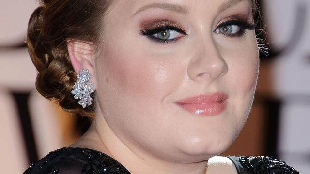 Adele gaat koken met Nigella Lawson