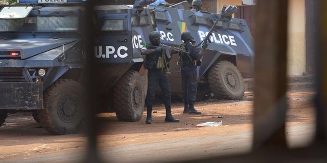 Tientallen doden door geweld in Congo