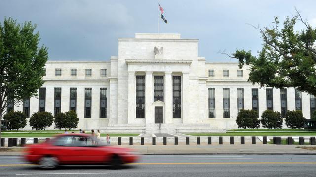 Fed handhaaft rente op historisch laag niveau