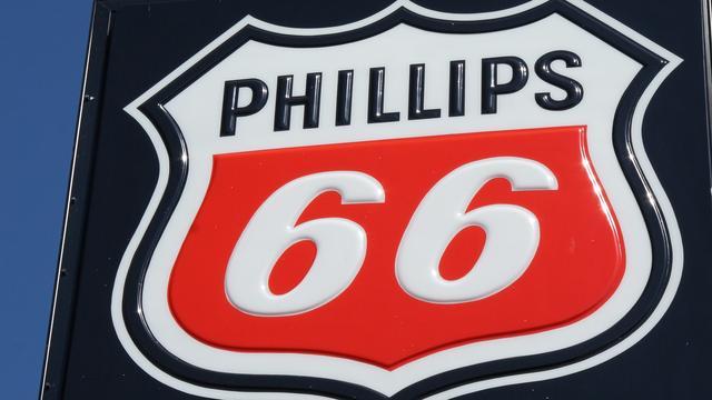 Buffett neemt onderdeel Phillips 66 over