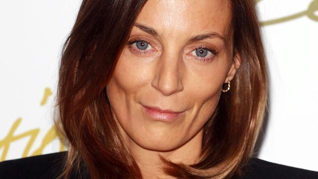 Hoofdontwerper Céline geridderd door Britse koningin