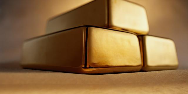 Goudprijs in dertig jaar niet zo hard gestegen