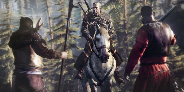 The Witcher 3: Wild Hunt uitgesteld naar mei