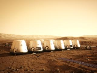 1.058 kandidaten geselecteerd voor tweede ronde Mars One