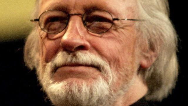 Liedjesschrijver Herman Pieter de Boer (85) overleden