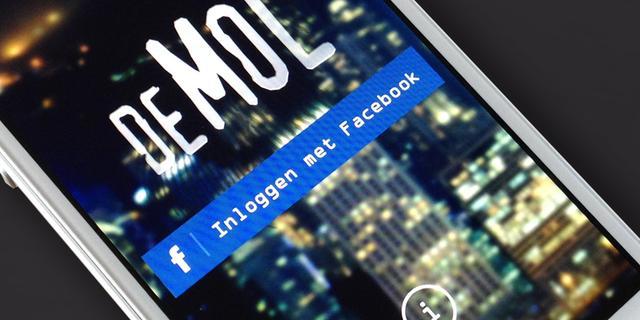 Klachten over niet werkende apps Wie is de Mol en Nationale IQ Test
