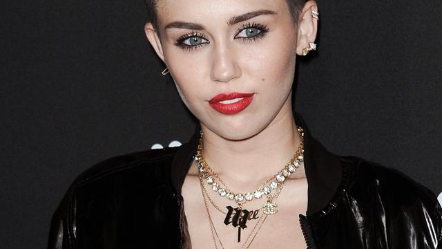 Tweetal aangehouden voor woninginbraak Miley Cyrus